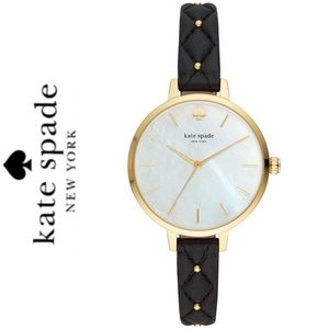 BRAND NEW Kate Spade Mother of Pearl Dial Watch